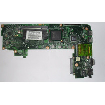 Placa Mãe P/ Netbook Hp Compaq Cq Mini 110