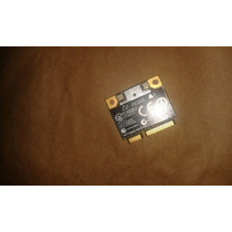 Placa Wireless Com Bluetooth Hp G42