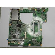 Placa Mãe Notebook Intelbras Serie-i300 (sucata)