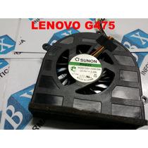 Cooler Notebook Lenovo G475 Mg60120v1-c030-s99
