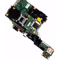 Placa Mãe Notebook Lenovo Thinkpad T430 04x3639 Vilt3 U06