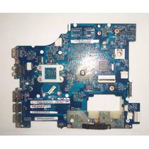 Placa Mãe Amd Pawgc La-6755p Para Notebook Lenovo G475 Serie