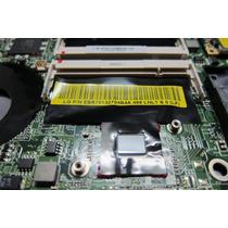 Placa Mãe Netbook Lg X140 A410 Da0ul2mb6e1 Funcionando