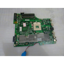 Placa Mãe Microboard Evolution Ei5xx C14a Main Pcb V1.1 Defe