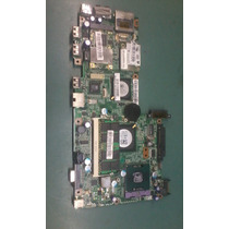 Placa Mãe Notebook Cce Win J48a J47a W52 Wm52c