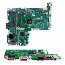 Placa Mae Notebook Hdmi Cce X30s A14ct0x Rev 2.0 Atom D2500