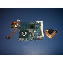 Placa Mãe Notebook Sony Vaio Vgn Tz350n Funcionando 100%