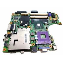Placa Mãe Notebook Intelbras 37gs21000 10 Ver:01