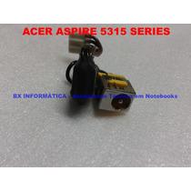 Dcjack De Energia Notebook Acer Aspire 5315 Series