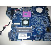 Placa Mãe Notebook Intelbras Jfw01 La-3961p - C/defeito
