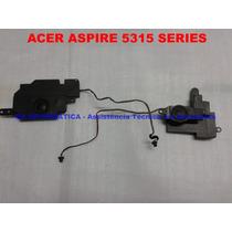 Par De Alto Falantes Notebook Acer Aspire 5315 Series