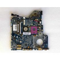 Placa Mãe Note Intelbras -jfw01 La-3961p Retire Sp-cap