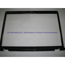 Moldura Do Lcd Notebook Hp Pavilion Dv6500