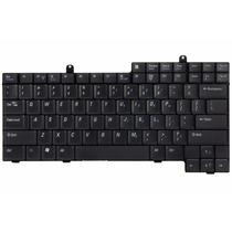 Teclado Para Notebook Dell D630/d610/d560/d531/d520 Novo.