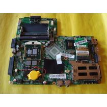 Placa Mãe Lógica Notebook Cce - T546p+ Original - C46 Ver. E