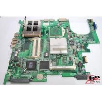 Placa Mãe + Processador - Acer Aspire 3000
