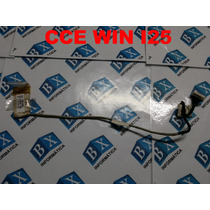 Cabo Flat Do Lcd Notebook Cce Win I25