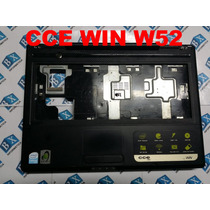 Carcaça Base Do Teclado Cce Win W52