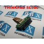 Adaptador Sata Drive Cd/dvd Notebook Lenovo Thinkpad Sl500
