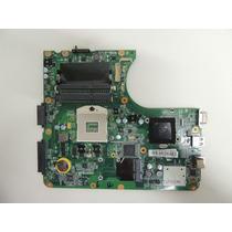 C1 Placa Mãe De Notebook Cce Gp745b Usado
