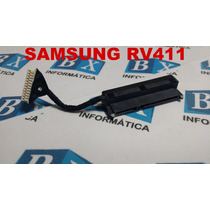 Adaptador Sata Do Hd Samsung Rv411