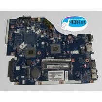 Placa Mae P5w6 La-7092p Para Notebooks Acer Emachine E443