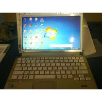Placa-mãe Netbook Microboard Nb123x Ótimo Estado!