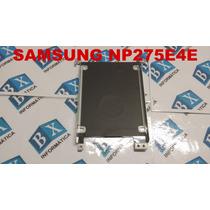 Case Suporte Do Hd Samsung Np275e4e Np275 Séries