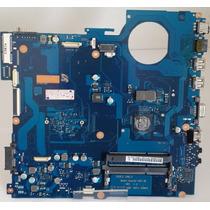 Placa Mae C / Processador Amd E-300 Notebook Samsung Rv415