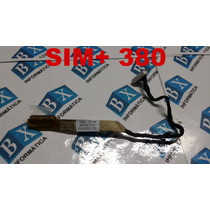Cabo Flat Do Lcd Sim+ 380 - 45r-a14511-0101