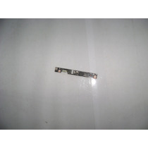 Placa Webcam Notebook Sony Vaio Pcg-61611x Vpcee45fb
