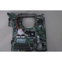 Placa Mae Com Defeito - Notebook Infoway Itautec W 7425