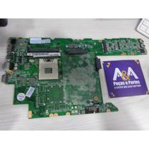 Placa Mae Notebook Lenovo Z470 Dakl6mb16go +i3-2330m