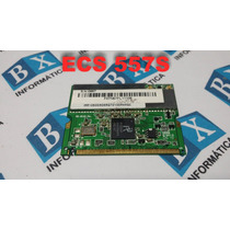 Placa Wireless Notebook Ecs Pcchips 557s