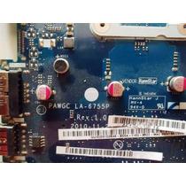 Placa Notebook Lenovo G475 / La-6755p/(promoção)