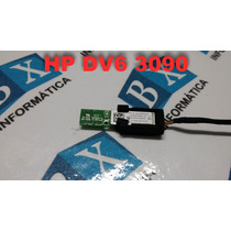 Placa Bluetooth + Flat Notebook Hp Dv6 3090 3000