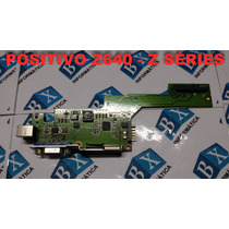 Placa Dcpower Filha Positivo Z640 Z Séries 6-71-m5ssc-d01 Gp
