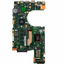 Placa Mãe Ultrabook Asus Vivobook S400ca S400 S400ca-ca076h