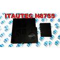 Kit Tampas Carcaça Chassi Inferior Itautec N8755