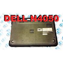 Carcaça Chassi Inferior Dell Inspiron N4050 Original
