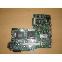 Placa Mãe Notebook Cce Info Ncv-c5h6 (37gl50200-10) L51ii0