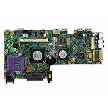 Placa Mãe 37gu50100-c1 Notebook Cce Win J48a J47a W52 Wm52c