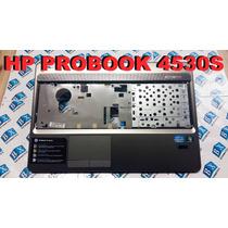 Carcaça Base Do Teclado Hp Probook 4530s