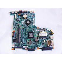 Placa Mãe Notebook Cce Ultra Thin U25 U45l 71r-c14cu4-t810 ·