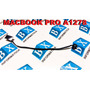 Microfone Macbook Pro 13 A1278 Original