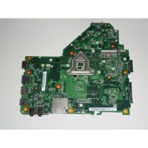 Placa Mãe Acer 4349 Modelo Daozqrmb6co Rev.c Liga E Desliga