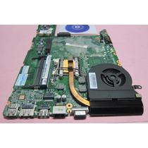 Placa Mãe Notebook Lenovo Z 470 Dakl6mb16go +i3-2330m