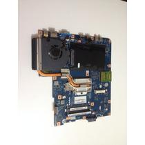 Placa Mãe Notebook Emachines E625 Kawg0 La-4861p