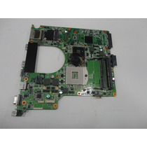 Placa Mãe Do Notebook Positivo Premium Select 7160