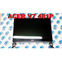 Tela 14.0 Completa Touch Screen Acer V7 481p